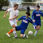 v Wellington United 2