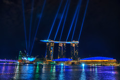 marina_bay_sands_light_show (UrbanAsia2012) Tags: sprengben wwwflickrcomphotossprengben sprengben2010singaporerobocupgoetheschuleasienasiatravel