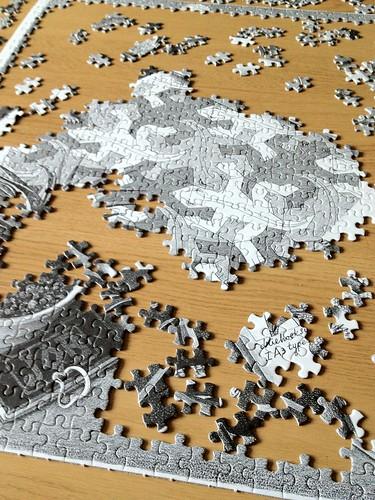 From flickr.com: Jigsaw {MID-227437}
