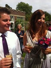 Dan and Andrea
