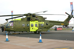 IMG_8986 (Al Henderson) Tags: force air royal 2006 airshow danish merlin westland raf agusta fairford riat eh101 m509 zj998