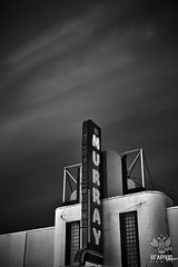 Murray_Theatre5_bw (Krapivin) Tags: