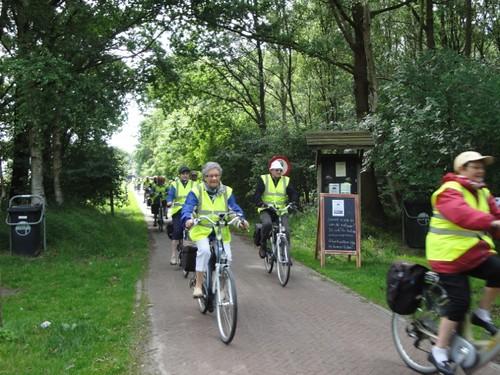 2012 fietsvakantie in Dwingeloo 139