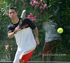 "Nabil Contreras 2 padel 2 masculina open padel lloyds bank real club padel marbella junio • <a style=""font-size:0.8em;"" href=""http://www.flickr.com/photos/68728055@N04/7457028406/"" target=""_blank"">View on Flickr</a>"
