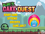 史萊姆的蛋糕任務(Slime's Cake Quest)