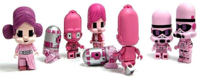 香港玩具設計師Jason Siu最新作品LITTLE STAR SCHOOL