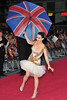 Katy Perry The UK premiere of Katy Perry: Part of Me 3D held at the Empire Leicester Square - Arrivals. London, England