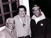 Ray Barretto and Orlando Cepeda with Pete