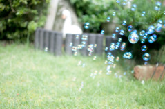 Soap bubbles#3 (SYU*2) Tags: 35mm nikon soft snap soapbubbles  d300s dreamyandethereal