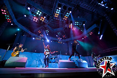 Iron Maiden - Rogers Bayfest - Sarnia-ONT, Canada - July 14th 2012