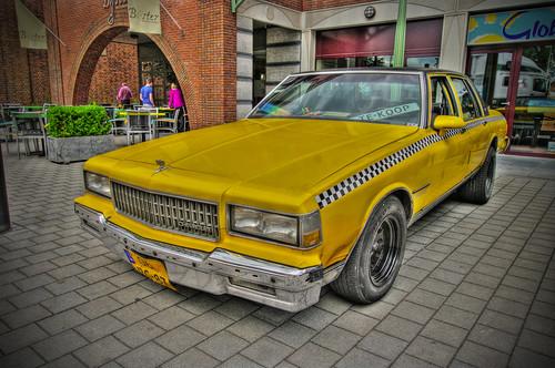 Chevrolet Impala 06-RG-87