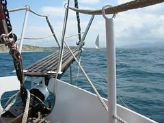 copa gitana 2012 Balenarri (otxolua (Josu Garro)) Tags: club del real abra 2012 regata maritimo gitana getxo rcma agiantza copagitana balenarri