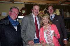 Antiques Road Trip to Watermans at Dartford (Whipper_snapper) Tags: uk england kent marlene gb dartford greengreengrass onlyfoolsandhorses boycie johnchallis sueholderness pentaxk5