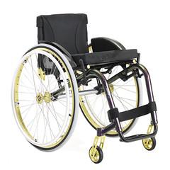 Χειροκίνητο αναπηρικό αμαξίδιο kuschall_k4
