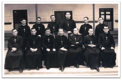 Comunidad de Hermanos 1941