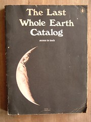 The Last Whole Earth Catalog 1971