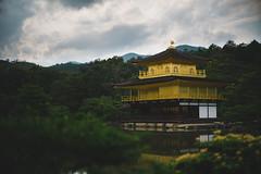 Kinkakuji | Golden Temple | Kyoto (Light|n|motion | Ethan Caldwell) Tags: lightnmotion kyoto japan travel kinkakuji goldentemple fujifilm magwelltravels freelense
