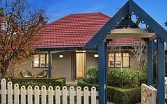 10 Rhodes Avenue, Naremburn NSW