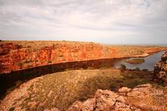Cape Range NP (Garfield4989) Tags: western australia australien cape range river red