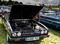 81 (1 of 1) (Benloader) Tags: custom culture show americancars nikon d7200 tamron1750 weald country park essex car yanktank