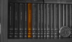 "Cantar Del Mo Cid (Jackie ""jubercar_78"" Gate) Tags: d3200 helios81h cutout bodegn naturalezamuerta libros"