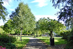 23viii2016 Waterloo Gardens 1 (garethedwards36) Tags: waterloo gardens park roath cardiff wales uk lumix