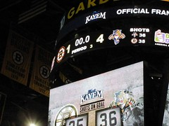 (spotboslow) Tags: bostonbruins floridapanthers nhl hockey boston massachusetts