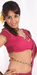 South Actress SANJJANAA Photos Set-6-Mahanadi Clips (54)