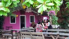 Restaurante vitria (jakza - Jaque Zattera) Tags: instagramapp square squareformat iphoneography uploaded:by=instagram casa corderosa trancoso quadrado