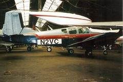 N2VC B95 TD-300 TNF 12-Jun-99 (K West1) Tags: n2vc b95 td300 tnf 12jun99