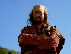 Richard Moll as the Cyclops (Tom Simpson) Tags: richardmoll cyclops hercules herculesthelegendaryjourneys vintage television 1995 1990s