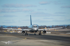 Aeroflot - VP-BDK - A320-200 (Aviation & Maritime) Tags: vpbdk aeroflot skyteam a320 airbus a320200 airbus320 airbus320200 osl engm osloairportgardermoen oslolufthavngardermoen osloairport gardermoen norway