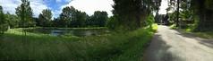 Naturbad in Holzhausen (christianw.e.mosch) Tags: weiher holzhausen siegerland burbach naturbad idylle