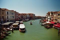 Canal Grande / Ponte de Rialto (Skylark92) Tags: italy italie venezia venice venetie veneto canal grande ponte de rialto