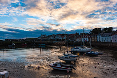 St Monans 26 Sept 2016 (JamesPDeans.co.uk) Tags: digital downloads for licence timeofday landscape ships gb sunset northsea yacht prints sale lowtide shore sea firthofforth unitedkingdom coast eastneuk scotland britain fife hdr boats camera man who has everything harbour stmonans europe uk james p deans photography digitaldownloadsforlicence jamespdeansphotography printsforsale forthemanwhohaseverything