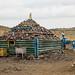 Monumento do Shamanismo, religião mongol