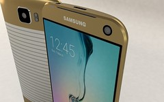Samsung galaxy S8 could have, 30 MP camera, a mini projector and other unbelievable stuff (huzaifasaeed@ymail.com) Tags: camera galaxy projector s8 samsung