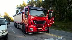 Finland Trucks (engels_frank) Tags: iveco stralis highway kuljetus fredriksson finland finnland suomi kuorma lastwagen lkw truck