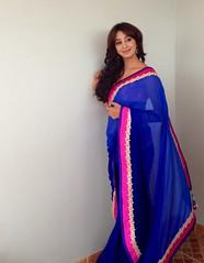 South Actress SANJJANAA Photos Set-7 (32)