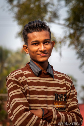 Pranab - brat Munu