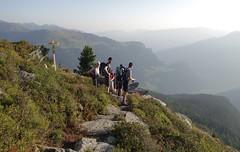 DSC03057 (maledei) Tags: alpen alps mountains wandern hiking zillertal berliner höhenweg österreich tirol