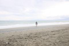 Oiso seashore (HAMACHI!) Tags: oiso kanagawa 2016 japan summer autumn sea