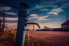 Water source (alex.salt) Tags: burabay kazakhstan clouds landscape outdoor public pentaxk5 smcpentaxda1855mmf3556alwr 2438mm
