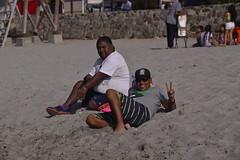 Caballeros De Playa (Ctuna8162) Tags: mejillones chile guys hombres playa