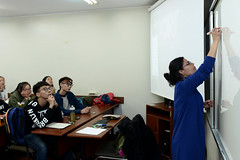 39 (facs.ort.edu.uy) Tags: ort universidad uruguay universidadorturuguay facs facultaddeadministracinycienciassociales china chinos harbin intercambio