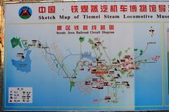 I_B_IMG_9058 (florian_grupp) Tags: asia china steam train railway railroad diaobingshan tiefa liaoning sy coal mine 282 mikado steamlocomotive locomotive
