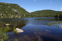20160831_008_mont_du_lac_des_cygnes_lac_georges (lindy_scuba) Tags: canada charlevoix lakes montdulacdescygnes quebec trail
