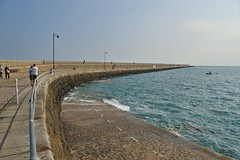 St Catherine's Breakwater (andyt1701) Tags: jersey