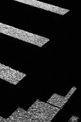 (Pau Pumarola) Tags: escales escaleras escaliers stairs treppe ombres sombras shadows schatten llum luz lumire light licht blancinegre blancoynegro noiretblanc blackandwhite schwarzundweis minimalisme minimalismo minimalism minimalismus