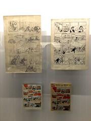 Hergé au Grand Palais (Grained'Acacia) Tags: bd herge grandpalais expo